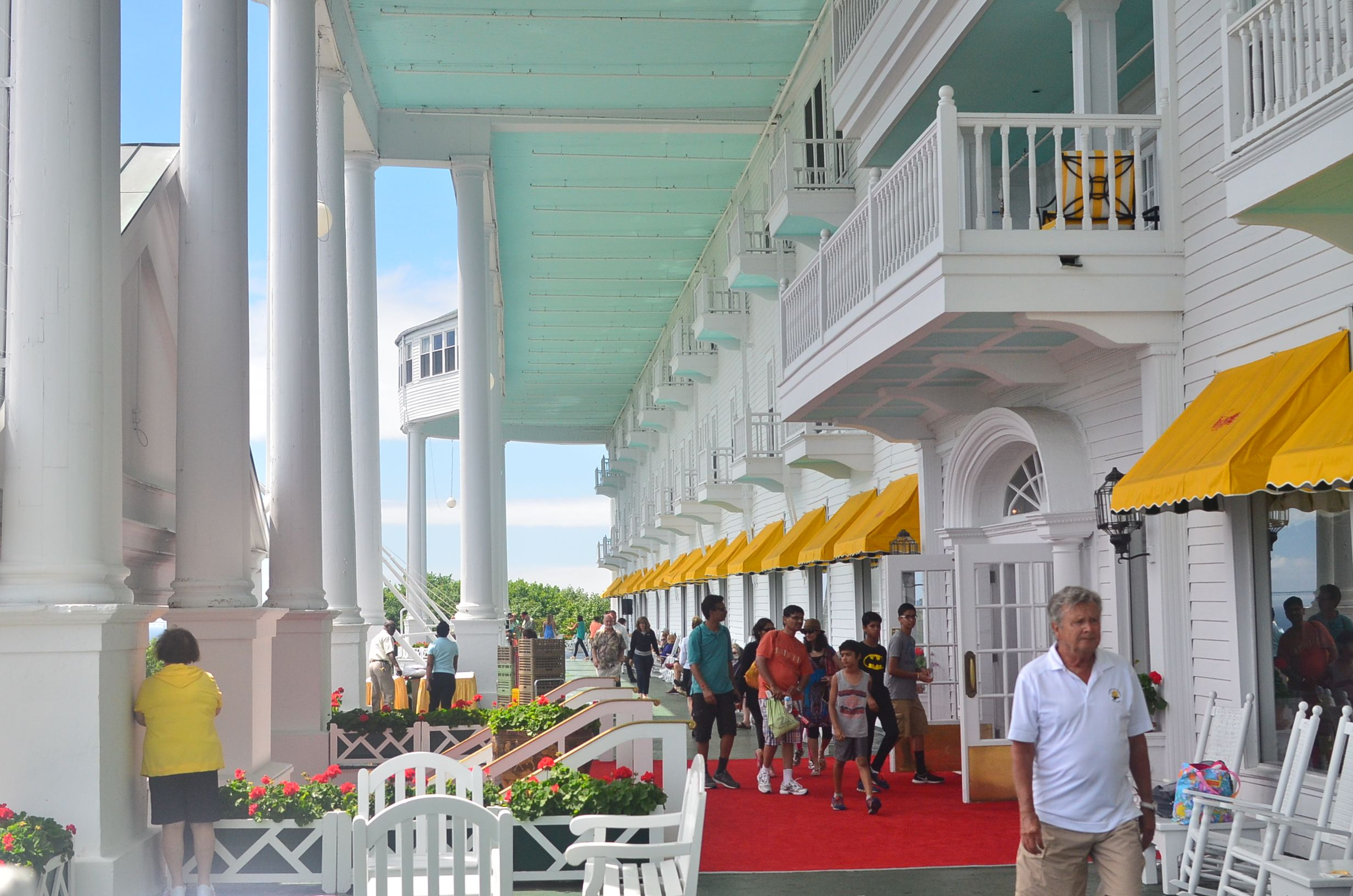 A Foos Feedback On Grand Hotel