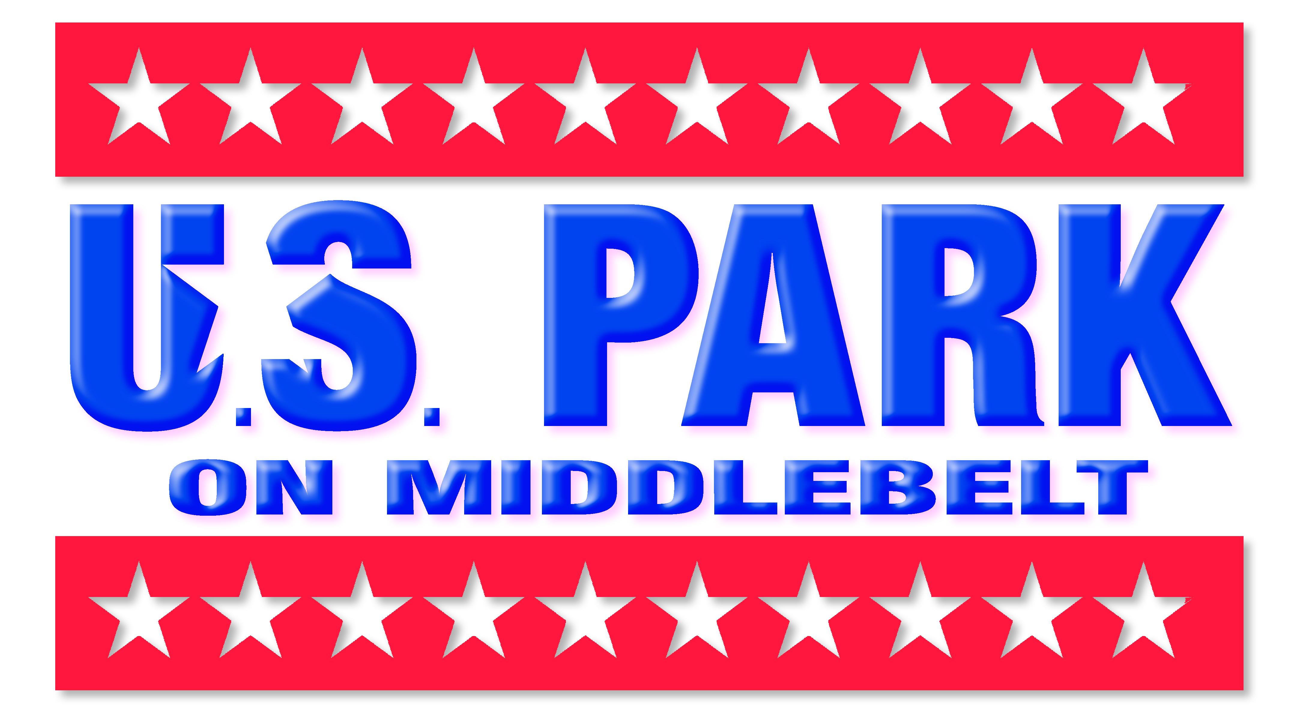US Park Logo Color