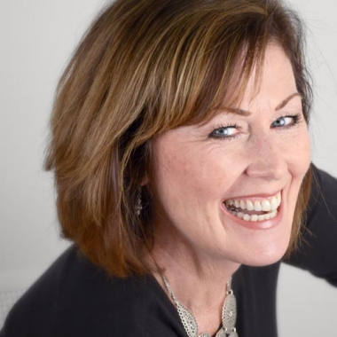 Kathleen Finley </br>Senior VP/Director of Print Production</br><h6>When life gets in the way, change your plans</h6>