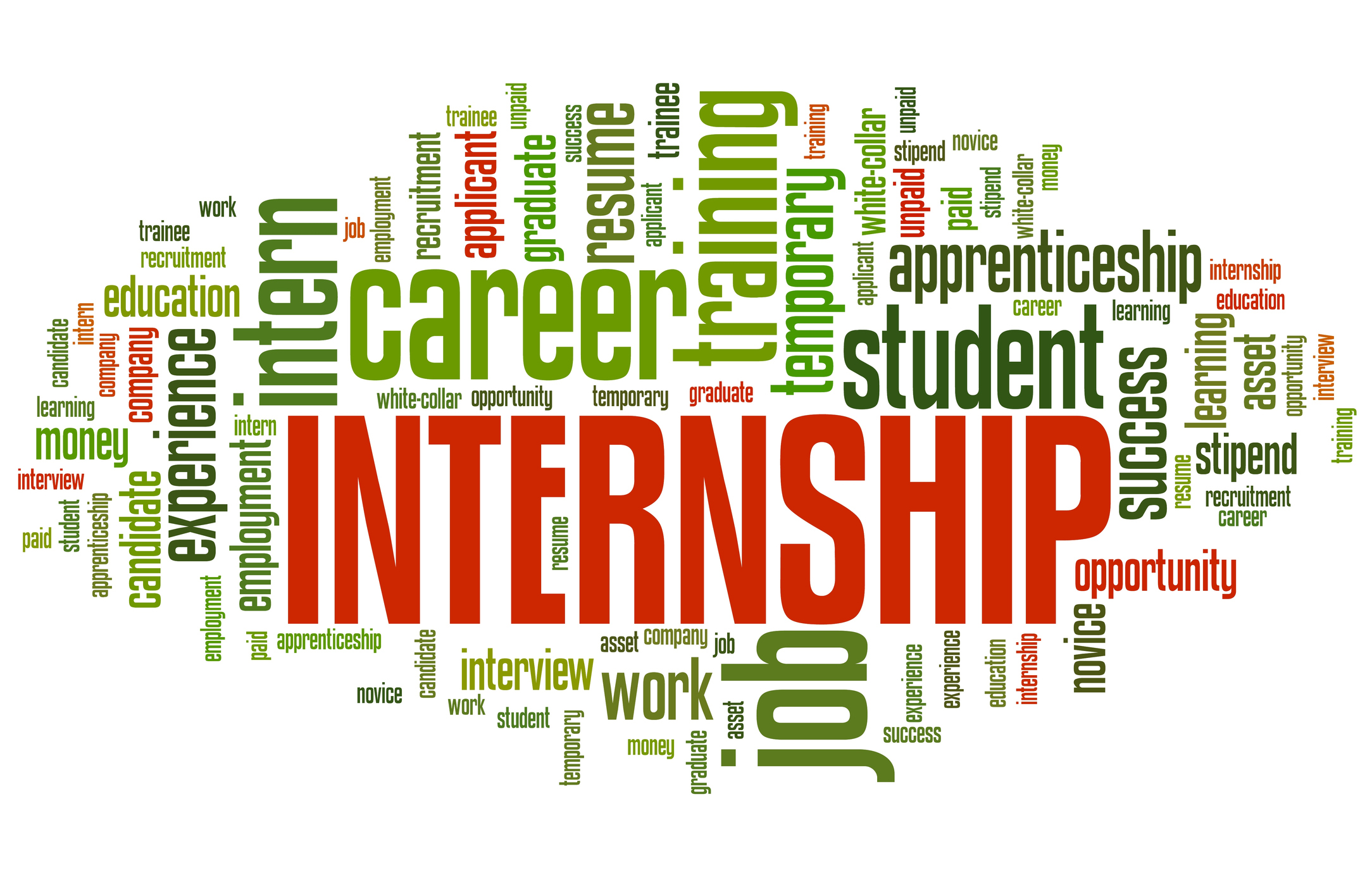 how to land that coveted advertising internship