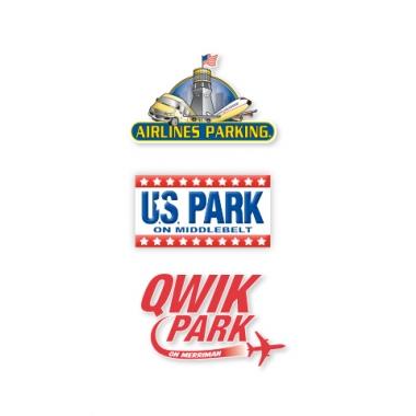 Group 10 Management/Airlines Parking/Qwik Park/U.S. Park